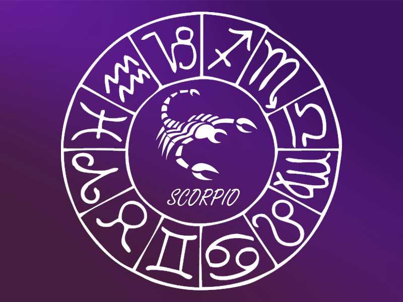 Scorpio.- Los que los astros de Gitana Perla dicen sobre la sensualidad de cada signo