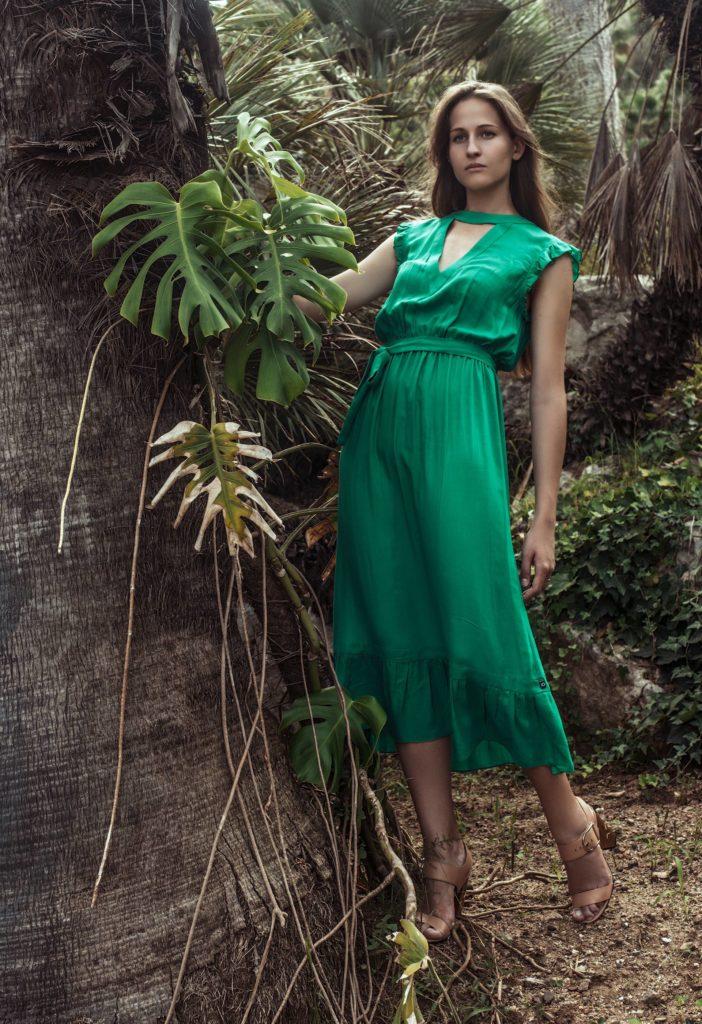 El poder del color verde en tu vida