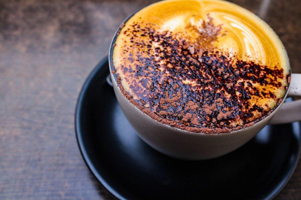 Descubre los mágicos beneficios del café