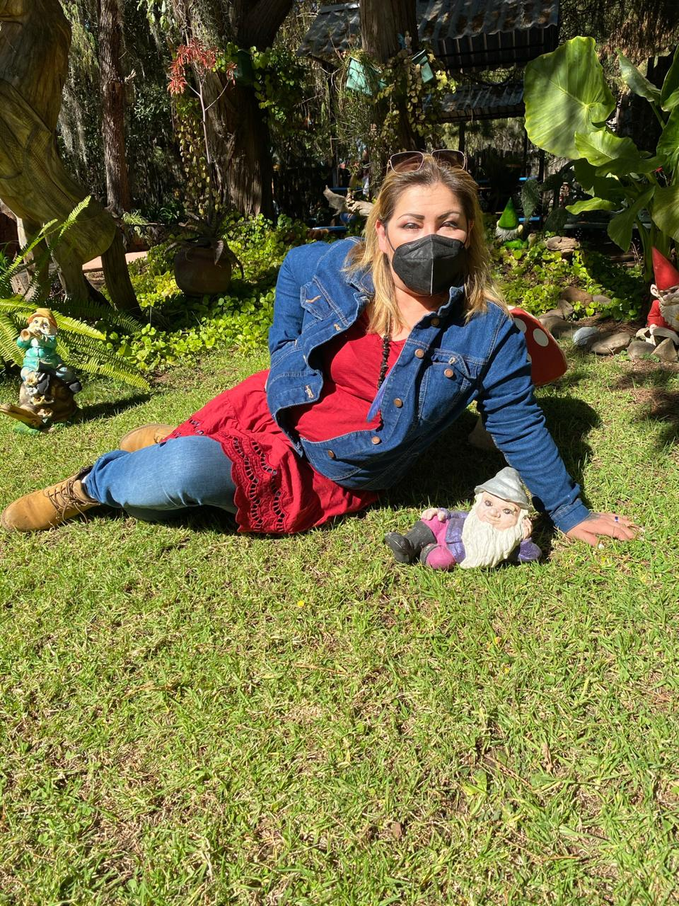 La historia de los duendes de Huasca de la mano de Gitana Perla