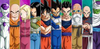 Descubre cuál es tu personaje de Dragon Ball Z según tu signo